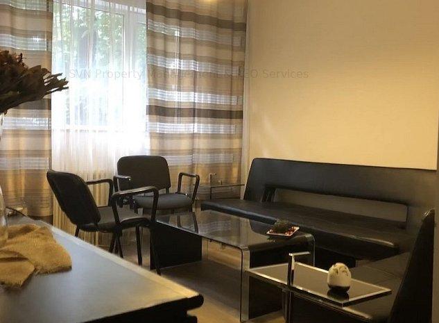 Apartament 2 Camere - Piata Victoriei: 1