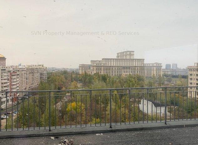 SVN Romania - Penthouse zona Marriott: 1