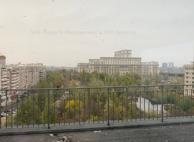 SVN Romania - Apartament 3 Camere zona M: 9