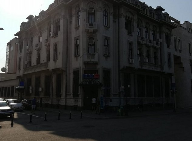 Vanzare cladire birouri - Centru - Drobe: 2