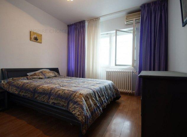 Apartament 3 camere decomandat, 67 mp, Bd Titulescu - imaginea 1
