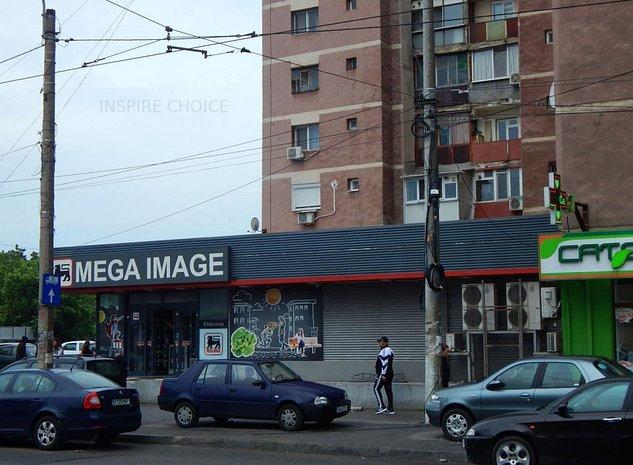 Apartament 3 camere, decomandat, 71 mp, Vadul Nou, sector 5 - imaginea 1