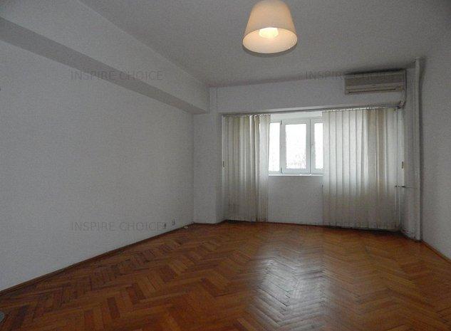 Apartament 4 camere, Bd Unirii - imaginea 1