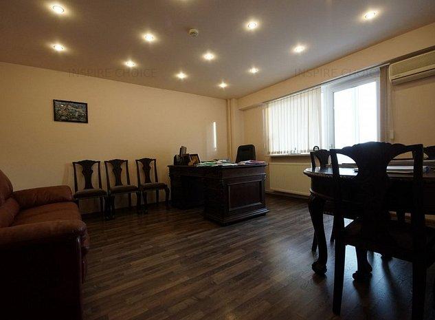 Apartament 4 camere Piata Victoriei, str. Louis Blanc - imaginea 1