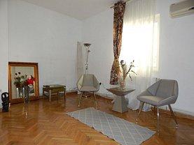 Casa de închiriat 2 camere, în Bucureşti, zona Ştirbei Vodă