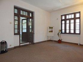 Casa de închiriat 4 camere, în Bucureşti, zona Gara de Nord