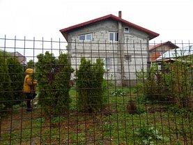 Casa de vânzare 4 camere, în Crevedia