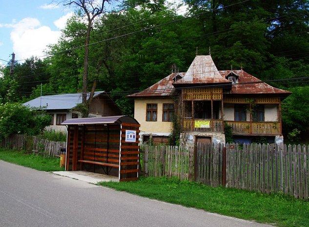 Casa istorica in Provita de Jos - imaginea 1