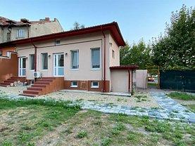 Casa de inchiriat 4 camere, în Bucureşti, zona Ştirbei Vodă