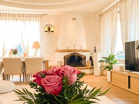 Casa de vânzare 6 camere, în Snagov, zona Nord