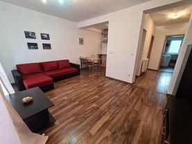 Apartament de închiriat 2 camere în Timisoara, Lunei