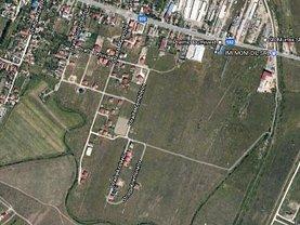 Teren constructii de vânzare, în Timisoara, zona Ciarda Rosie