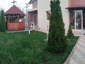 Casa de închiriat 4 camere, în Cornetu