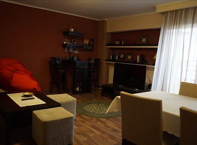 Apartament 2 camere zona Kogalniceanu - imaginea 1