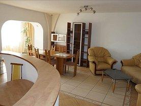 Apartament de închiriat 3 camere, în Braşov, zona 13 Decembrie