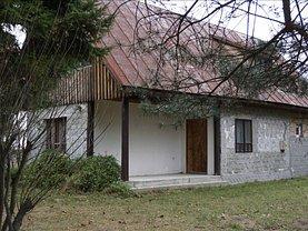 Casa de închiriat 2 camere, în Bran
