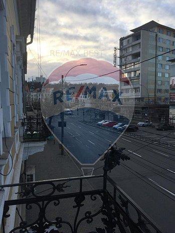 Garsoniera mobilata in piata Mihai Viteazul - imaginea 1