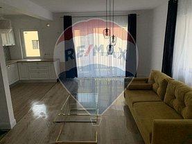 Apartament de vânzare sau de închiriat 2 camere, în Floresti
