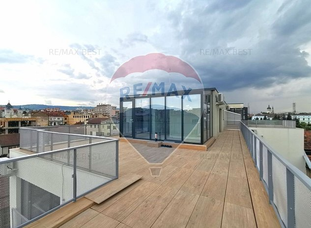 Apartament deosebit cu 2 camere de vanzare zona Centrala - imaginea 1