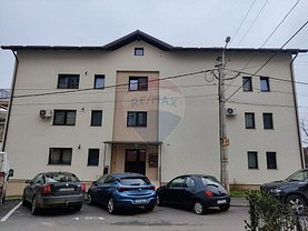 Apartament de vânzare sau de închiriat 4 camere, în Cluj-Napoca, zona Între Lacuri
