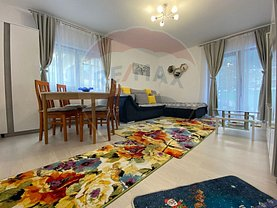 Apartament de vânzare 2 camere, în Floreşti, zona Vest