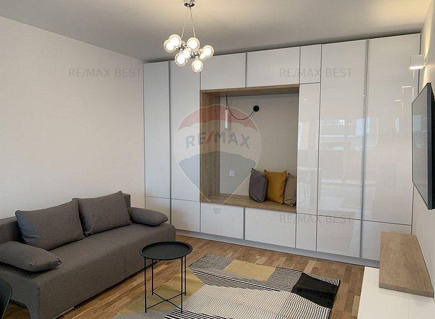 Apartament/Studio - de inchiriat - imaginea 1