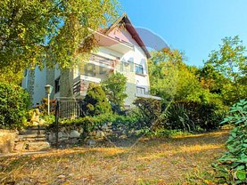 Casa de închiriat 9 camere, în Cluj-Napoca, zona Grigorescu