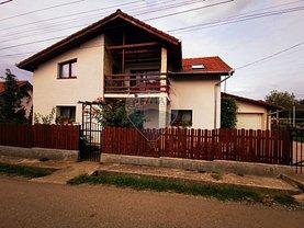 Casa de vânzare 6 camere, în Jucu de Sus