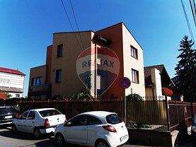 Casa de închiriat 7 camere, în Cluj-Napoca, zona Mărăşti