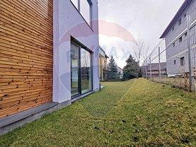 Casa de închiriat 5 camere, în Cluj-Napoca, zona Bună Ziua