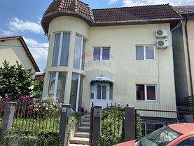 Casa de vânzare 7 camere, în Cluj-Napoca, zona Semicentral
