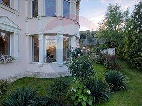 Casa de vânzare 7 camere, în Cluj-Napoca, zona Borhanci