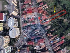 Teren constructii de vânzare, în Cluj-Napoca, zona Manastur