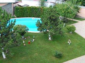 Casa de vânzare 12 camere, în Catelu