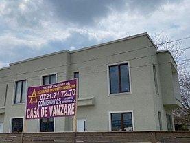 Casa de vânzare 4 camere, în Voluntari, zona Nord