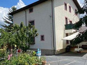Casa de vânzare 9 camere, în Cernica