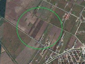Teren agricol de vânzare, în Otopeni, zona Odai