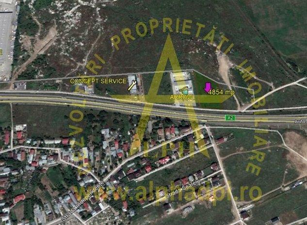 Th. Pallady - Autostrada Soarelui (a2) 4854 mp - imaginea 1