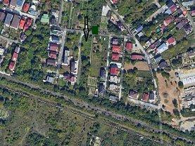 Teren constructii de vânzare, în Bucureşti, zona Sălăjan