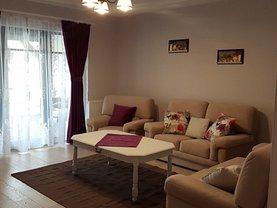 Casa de închiriat 4 camere, în Timisoara, zona Braytim