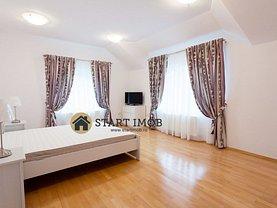 Casa de închiriat 4 camere, în Brasov, zona Drumul Poienii