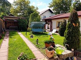 Casa de închiriat 4 camere, în Brasov, zona Craiter