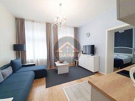 Apartament de închiriat 2 camere, în Braşov, zona Ultracentral