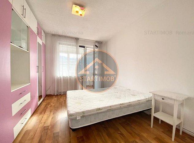 Apartament mobilat doua camere Centru Civic - imaginea 1