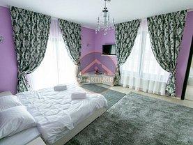 Casa de închiriat 10 camere, în Săcele, zona Baciu