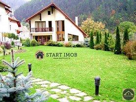 Casa de vânzare 5 camere, în Brasov, zona Schei