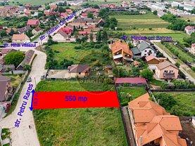 Teren constructii de vânzare, în Hărman