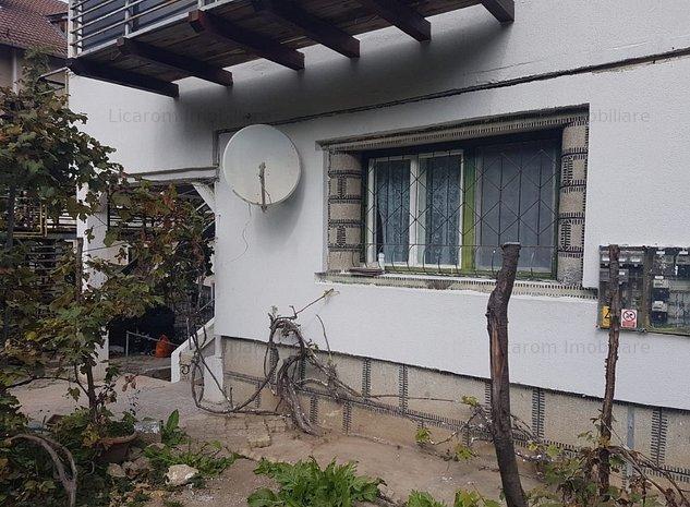 SCHEI, Apartament 3 camere decomandate in CASA, 57000 euro negociabil - imaginea 1