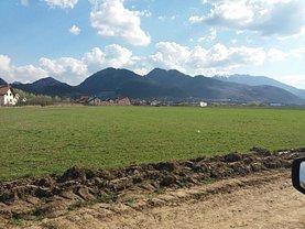 Teren constructii de vânzare, în Sacele, zona Turches