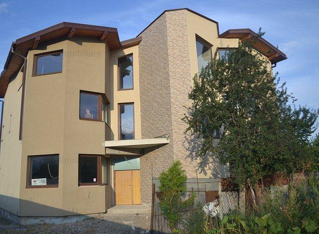 Vila Poliesti - Nord -  Blejoi - imaginea 1
